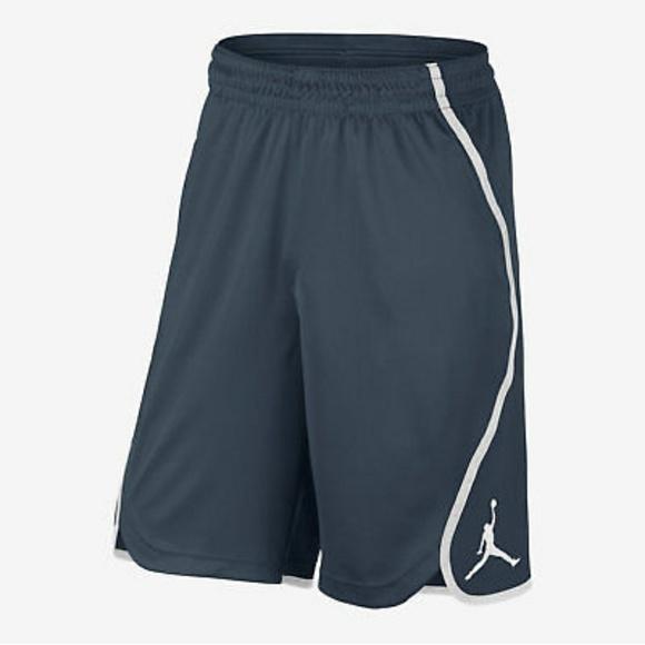 e114b5b4c5bc Nike Jordan Flight Victory Basketball Shorts. M 5b1b22ce951996efd06fb7c7